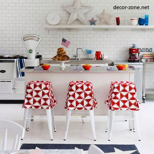kitchen chairs updating, kitchen decorating ideas