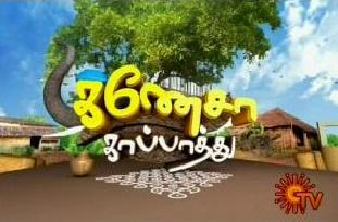 Watch Ganesa Kapaathu Nagaichuvai Panchayathu 17-09-2015 Sun Tv 17th September 2015 Vinayakar Chathurthi Special Program Sirappu Nigalchigal Full Show Youtube HD Watch Online Free Download