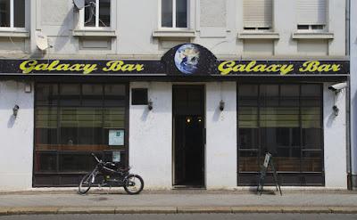 Galaxy Bar Leipzig, Georg-Schwarz-Straße, Hypezig