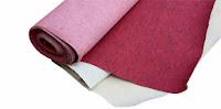 elección de alfombras