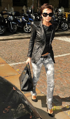 fotos de Victoria Beckham style