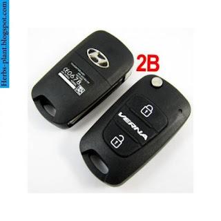 Hyundai verna car 2012 key - صور مفاتيح سيارة هيونداى فيرنا 2012