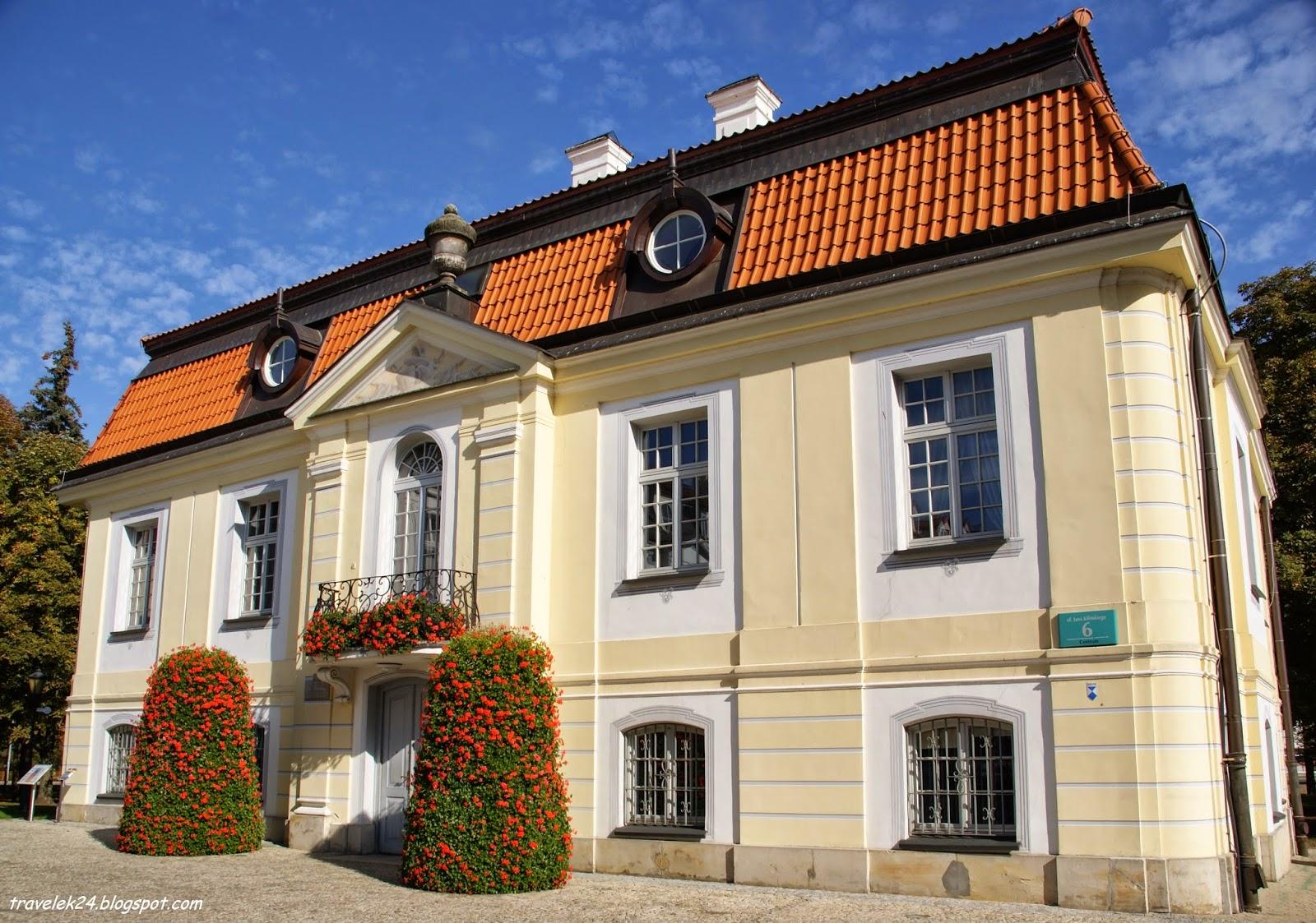 Białystok Urząd Stanu Cywilnego