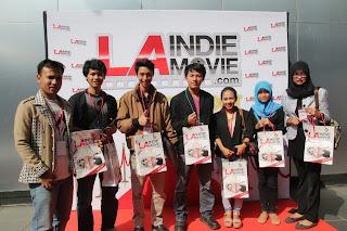 Kremov Hadiri LA Indie Movie Day Out 2015