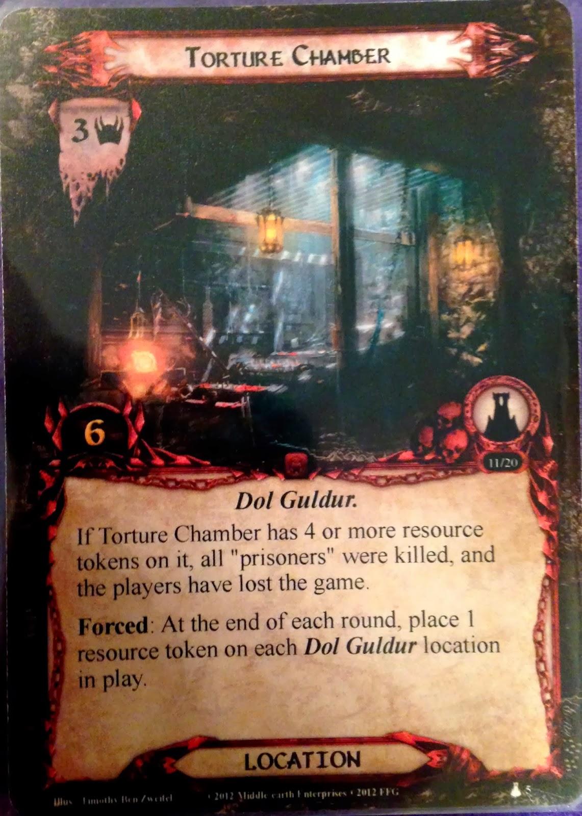 [Cauchemar - Évasion de Dol Guldur] Discussion générale - Page 2 IMG_0535