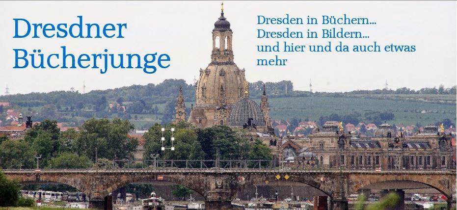 Dresdner Bücherjunge