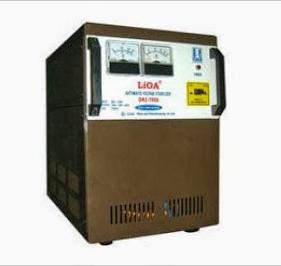 Ổn áp lioa DRI7500
