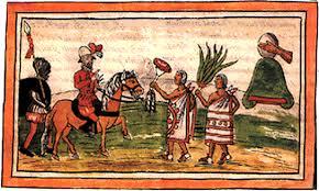 ANGULOS DE LA HISTORIA DE LA NUEVA ESPAÑA