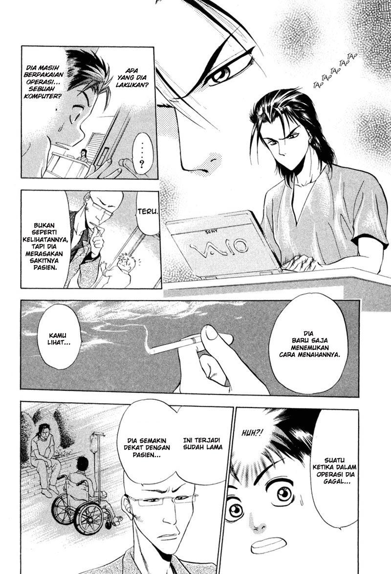Komik godhand teru 005 6 Indonesia godhand teru 005 Terbaru 15|Baca Manga Komik Indonesia