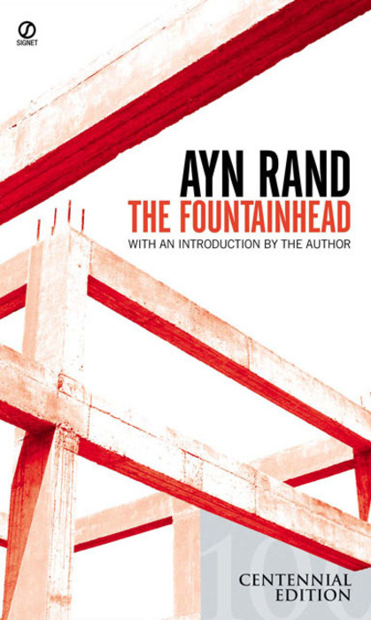 KINDLE EBOOK [.MOBI] - The Fountainhead BY Ayn Rand