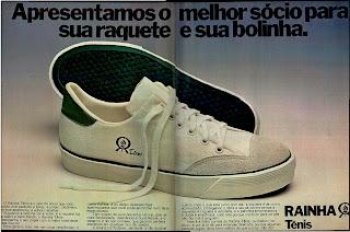 propaganda anos 70. Reclame anos 70. 1979