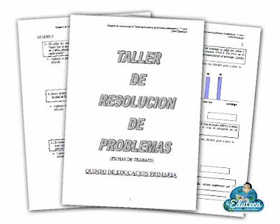 RECURSOS PRIMARIA | Talleres de resolución de problemas para ...