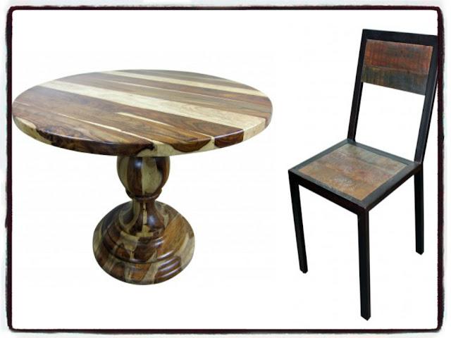 Old World Furniture