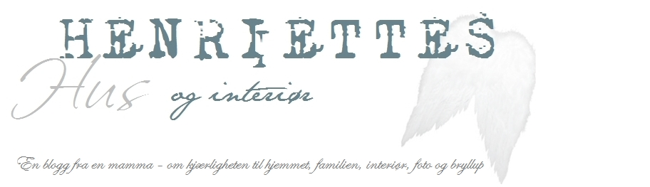 Henriettes hus