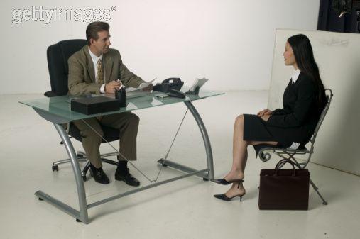 Penyajian hasil wawancara sebenarnya tergantung pada pewancara