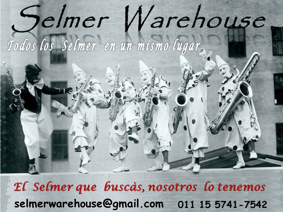Selmer Warehouse