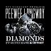 PeeWee Longway (Feat. Gucci Mane & Offset) - Diamonds