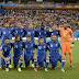 Italia, con corazón y clase, derrota 2-1 a Inglaterra
