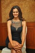 Subhra Ayyappa latest glam pics-thumbnail-4