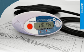 研究用ワイヤレス携帯動脈硬化計測