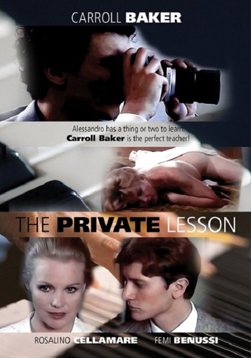 Private Lessons (1975) aka Lezioni private