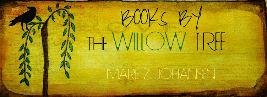 Books By The Willow Tree