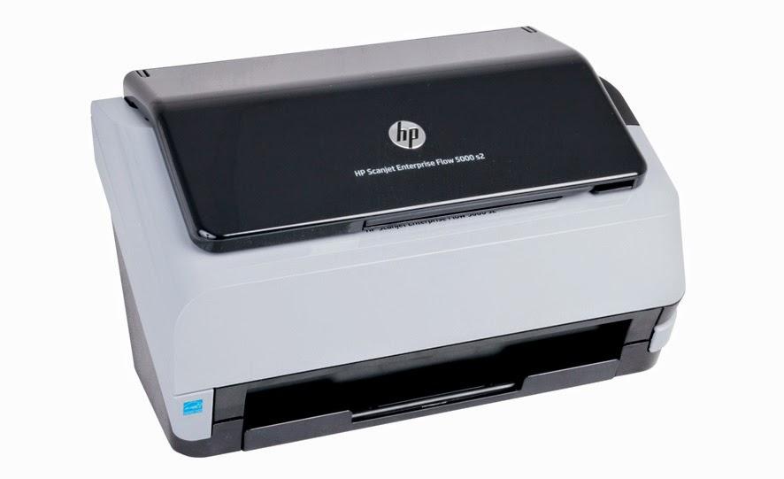 JUAL HP Scanjet 5000 S2, Harga Murah