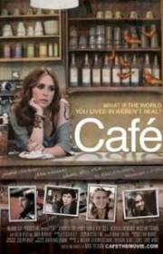 Ver Café (2011) Online