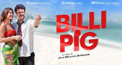 Billi Pig nacional