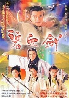 Xem Phim Khí Phách Anh Hùng - Bích Huyết Kiếm