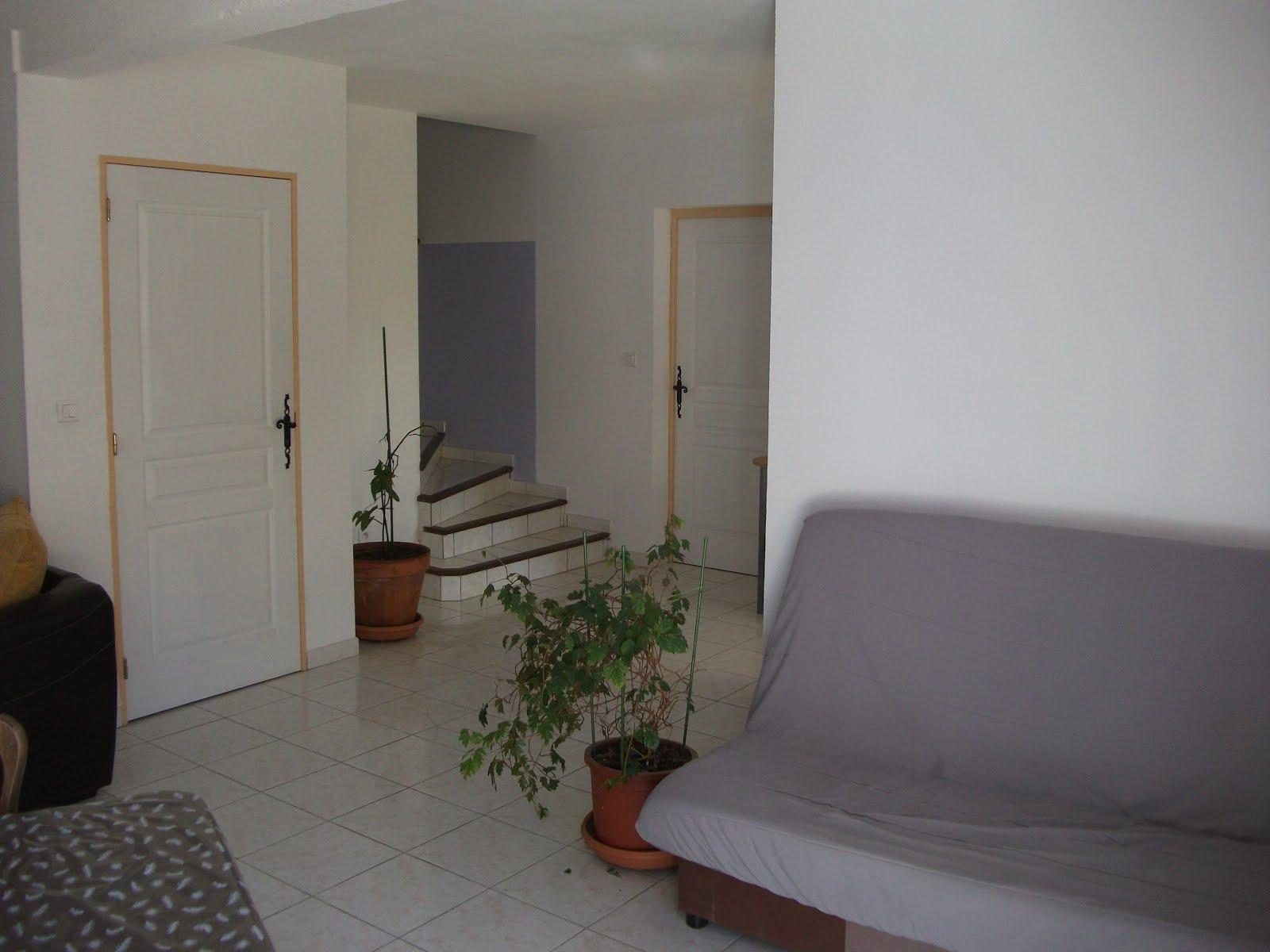Villa romarin - Entrée