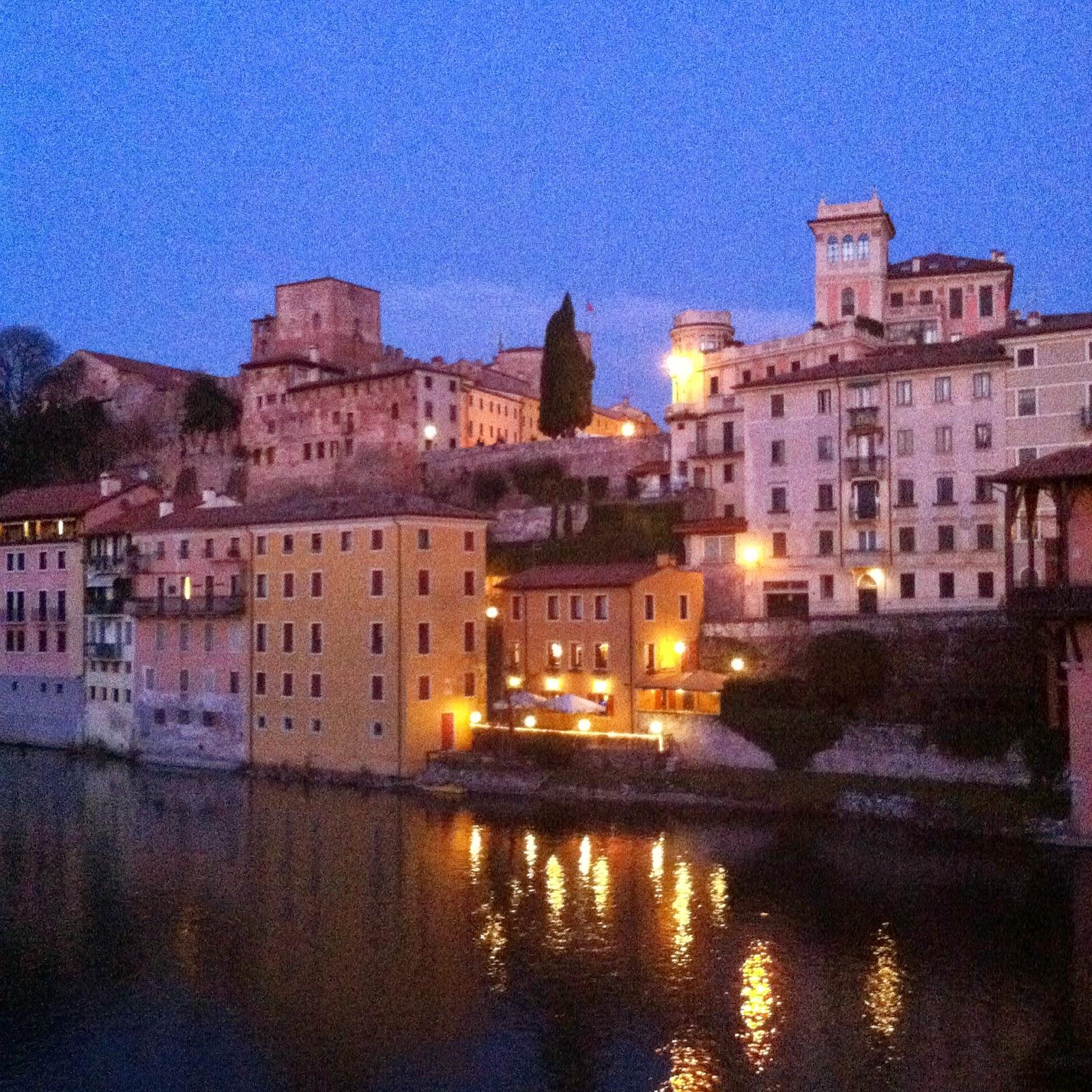 Here we go again seven things to do in bassano del grappa - Mobilifici bassano del grappa ...