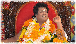 Srimad Sarathi Baba scandal news, Srimad Sarathi Baba arrest, fraud sarathi baba, kendrapara, odisha, thaka sarathi, vanda sarathi baba, Finally, Its NO WAY OUT Situation For Srimad Sarathi Baba of Kendrapara