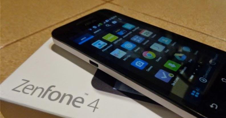 Sempat Tergiur Android Murah Asus Zenphone 4 Dengan