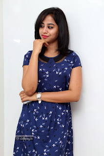 Actress-Swathi-Deekshith-Stills-at-Homeo-Trends-Clinic-Launch