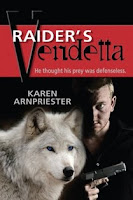 Raider's Vendetta - Click to Read an Excerpt