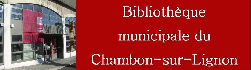 Bibliothèque municipale du Chambon-sur-Lignon
