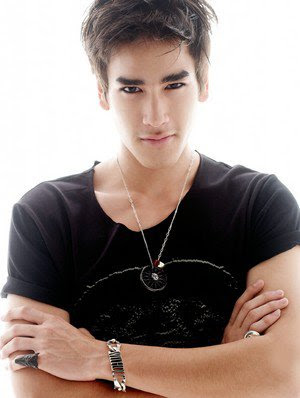Thai handsome men