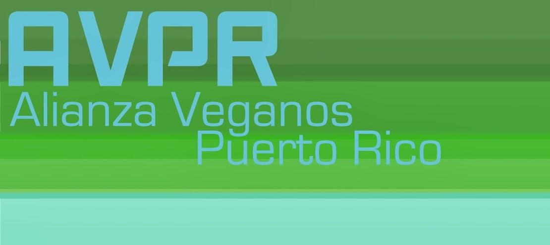 Alianza Veganos Puerto Rico