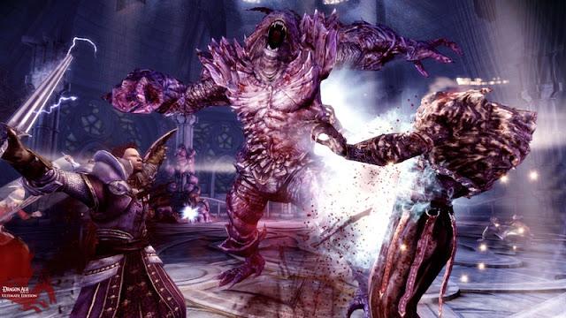 Dragon Age Origins Ultimate Edition Download Photo