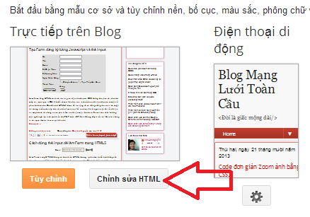 Hướng dẫn Tạo bài viết liên quan cho Blogger 3