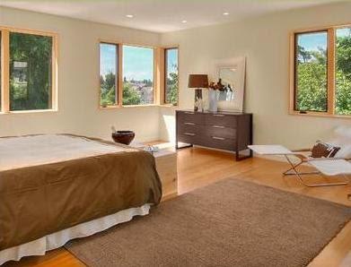 Fotos de habitaciones alcobas dormitorios dormitorios - Decoracion pintura dormitorios ...