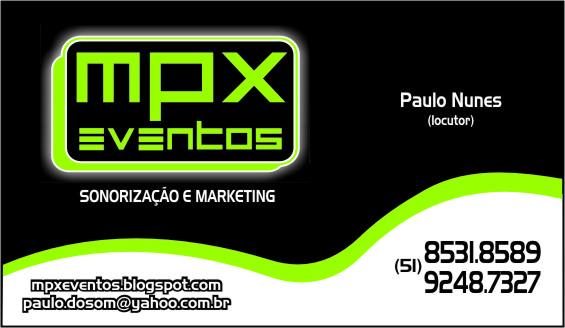 MPX EVENTOS