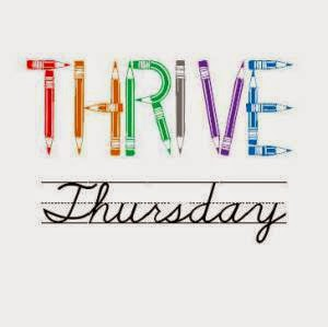 Thrive Thursday