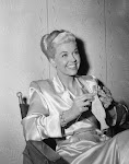 Doris Day Knit