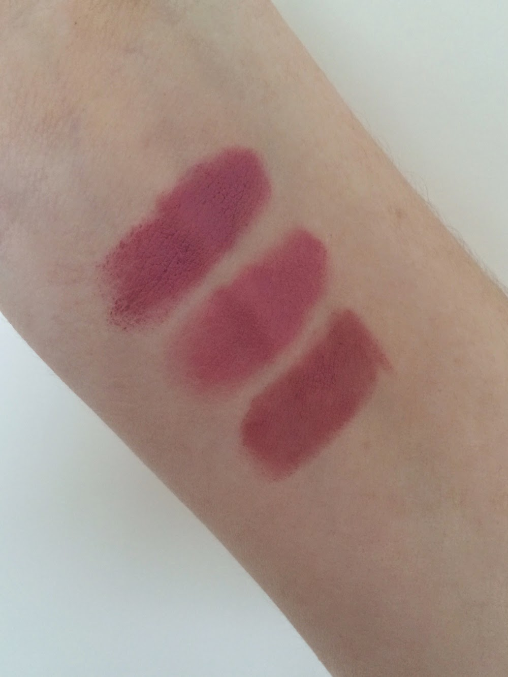 Rimmel Kate Moss 8 Is A Dupe For Mac