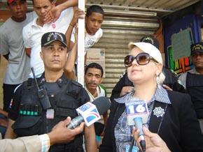 """La magistrada Raquel Cruz clausura """"El Cartel de la Bebida"""", """"La Tablita"""", """"Drink Dunk"""", """"El Parque"""", """"XL Súper Frías"""" y otros más"""