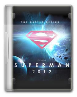 Superman: O Homem de Aço Legendado