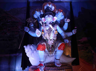 Bal Mitra Mandal  Vishwacha Raja Vile Parle (E)