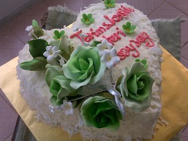 besday cake